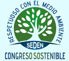 congreso sostenible web azul